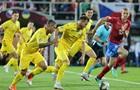 Украина обыграла Чехию и досрочно выиграла группу в Лиге наций
