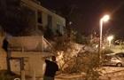 Із сектора Газа випустили ракету по Ізраїлю