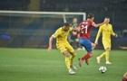 Україна - перша збірна в історії Ліги націй, яка гарантувала собі вихід до вищого дивізіону