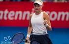 Ястремська виграла тригодинний поєдинок в Люксембурзі