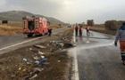 У Туреччині перекинувся автобус: сім жертв