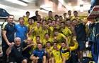 Сборная Украины U-17 с первого места вышла в элит-раунд Евро 2019