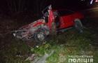 У Львівській області зіткнулися два авто і віз, є загиблий