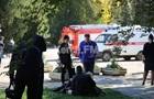 Збільшилася кількість жертв вибуху в Керчі