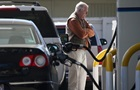 В Україні ціни на бензин продовжують знижуватися
