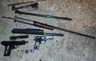 В Одеській області СБУ заблокувала незаконний збут зброї
