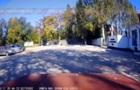 Момент вибуху в коледжі Керчі потрапив на відео
