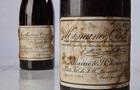 Бутылку французского вина продали за полмиллиона долларов