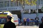 Кількість загиблих у Керчі зросла до 19 осіб