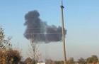 Крушение Су-27: найден  черный ящик