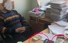 У Києві чиновника затримали на хабарі в 650 тисяч гривень