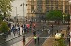 У Лондоні поліція підірвала підозрілий пакет біля парламенту