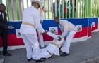На життя президента Гаїті скоєно замах