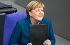 Меркель розповіла про готовність угоди щодо Brexit