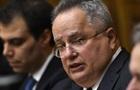 Глава МЗС Греції подав у відставку через суперечку щодо Македонії