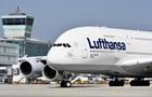 Lufthansa скасувала цього року 18 тисяч рейсів