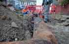 У Києві після подачі гарячої води сталося понад 120 проривів труб