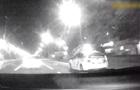 У Дніпрі поліція годину ганялася за п яним водієм