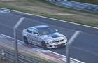 З явилися шпигунські фото із седаном BMW M3