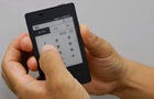 Найтонший телефон у світі  показали на відео