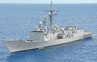 США запропонували фрегати для ВМС України - ЗМІ