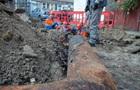 У Києві за добу сталося понад 300 проривів труб