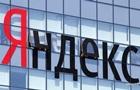 Яндекс потерял $1 млрд из-за слухов о сделке со Сбербанком