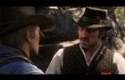 Появился релизный трейлер Red Dead Redemption 2