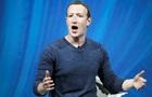 По стопам Маска. Цукерберга гонят из Facebook