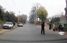 На Львівщині водій збив на смерть пенсіонерку та втік