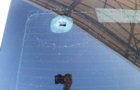 Сепаратисти обстріляли пункт пропуску Мар їнка - штаб