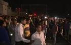 В Индии поезд врезался в толпу: 50 жертв