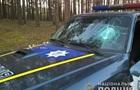 За нападом на поліцейських у Рівненській області завели ще дві справи