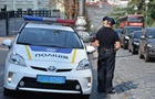 У Запоріжжі в поліцейських викрали алкотестер - ЗМІ