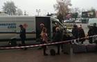 Во Львове сообщили о минировании вокзала