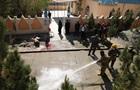 В Афганістані проходять парламентські вибори, на ділянках вибухи