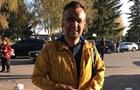 Поліція встановила, хто облив нечистотами журналіста Гнапа