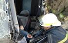 В Одеській області зіткнулися п ять автомобілів