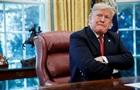 Трамп вирішив розірвати ракетний договір з Росією
