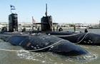 США спустили на воду два ударних атомних підводних човни