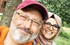 Туреччина надала держзахист нареченій убитого журналіста