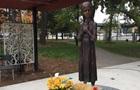 В Торонто открыли мемориал жертвам Голодомора
