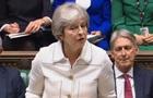 Мей: Угода щодо Brexit готова на 95 відсотків
