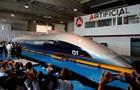 Маск назвав дату запуску тунелю Hyperloop