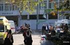 Бойня в Керчи: в больницах остается полсотни людей