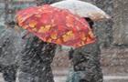 Погода на тиждень: похолодає, місцями мокрий сніг
