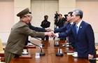 КНДР і Південна Кореї домовилися про відведення зброї з кордону