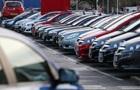 Імпорт легкових авто в Україну зріс - Держстат