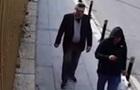 СМИ показали видео с подозреваемым в убийстве саудовского журналиста