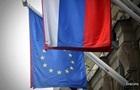 Украина и еще три страны присоединились к санкциям ЕС против России
